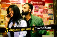 5 Steps To Get Out Of Friend Zone