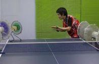 Table Tennis Vs Ten-Pin Bowling