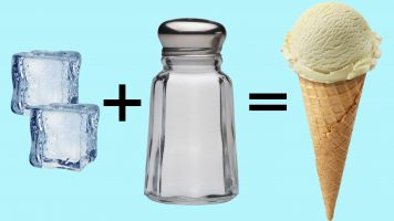 Amazing Edible Science Experiments