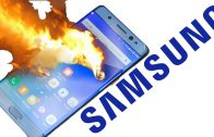 Note 7 Exploding Battery! What Does It Mean For Samsung?