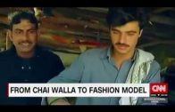 From Chai Wala To A Fashion Model