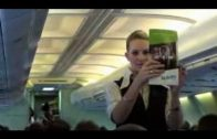 Funny Kulula Airline Safety Instruction