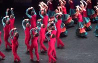 National Ballet Dance Of Spain – Suite Sevilla