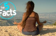 Top 5 Facts About Meditation