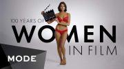 100 Years Of Fashion: Women In Film