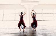 Bharatnatyam Fusion – Twin Sisters