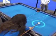 Perfect Use Of Technology In Snooker