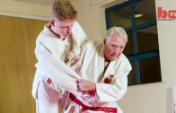 Sensei-tional: Meet The 92-Year-Old Judo Master