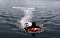 The Lifesaving Buoy Can Save Lives