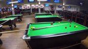 Amazing Rube Goldberg Pool