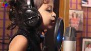 Sweet Little Girl Sings Well
