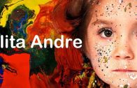 Aelita Andre: The Child Prodigy Painter From Melbourne, Australia