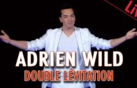Adrien Wild – Double Levitation Magic