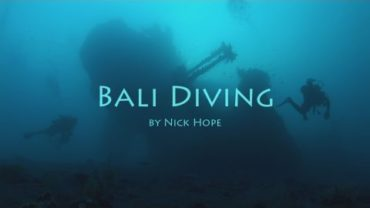 Experience Diving In Bali, Indonesia