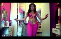 Awesome Indian Girl Belly Dance