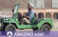Is This The World's Smallest Jeep?