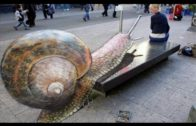 Best Of 3D Street Art Illusions