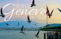 Exploring Geneva – Switzerland's Beautiful Lakeside City