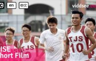 Rise – Singapore Inspirational Short Film