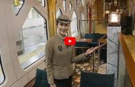 Shiki Shima: The World's Most Luxurious Train
