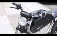 Bolt – The High Tech Electric Motorbike