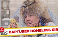 Capturing A Homeless Woman Prank