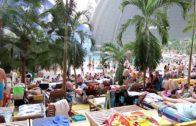 The Tropical Islands Resort