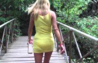 We Travel Tight – Erawan National Park, Thailand