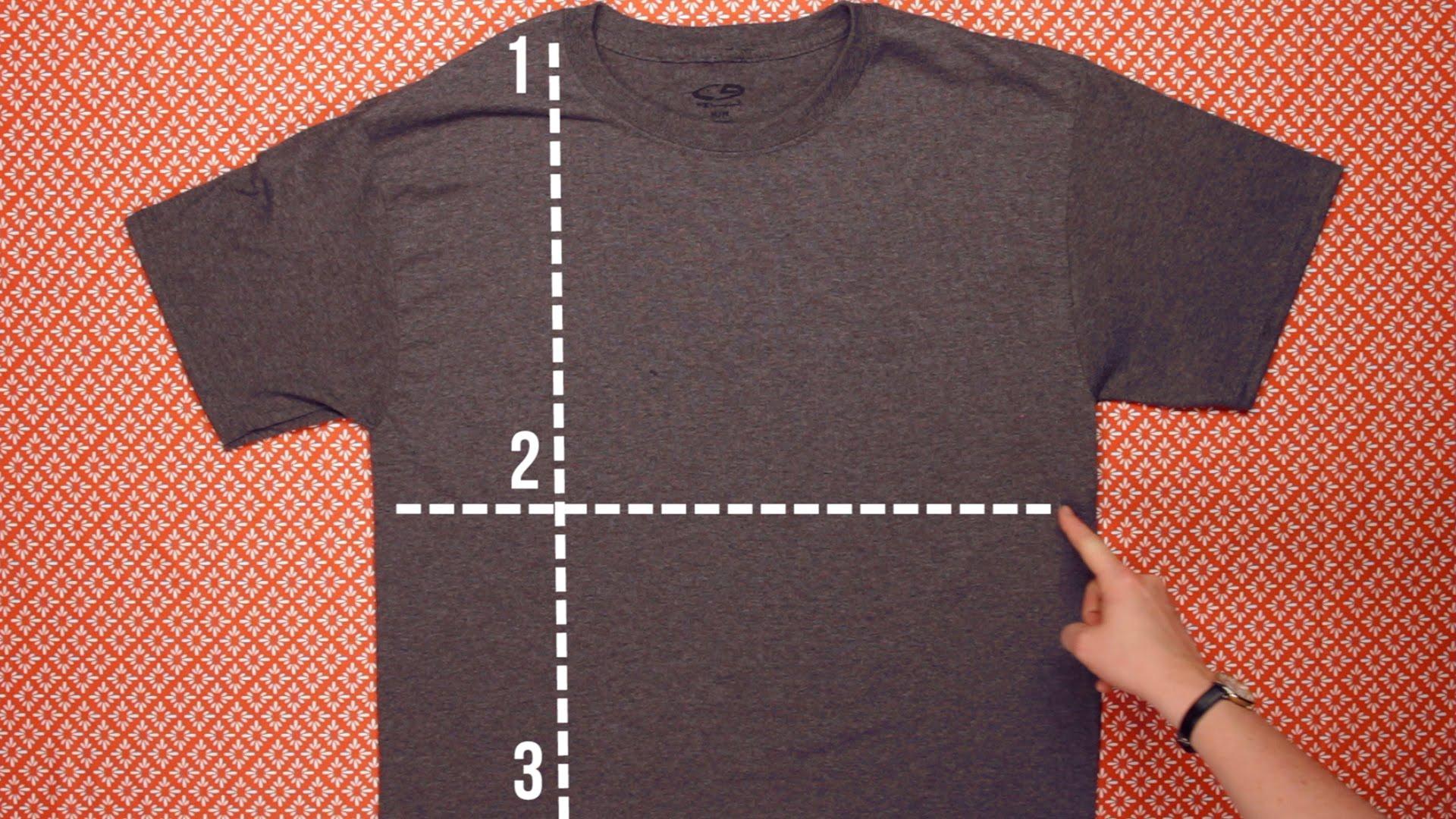 4 Clothing Folding Tricks To Make Life Easy Videsta Com