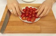 How to Cut Tomatoes Like A Boss