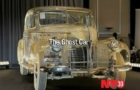 The Ghost Car At The 1939 World's Fair