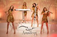 Amadeus Electric Quartet