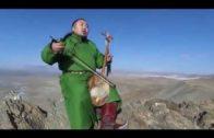 Awesome Mongolian Throat Singing